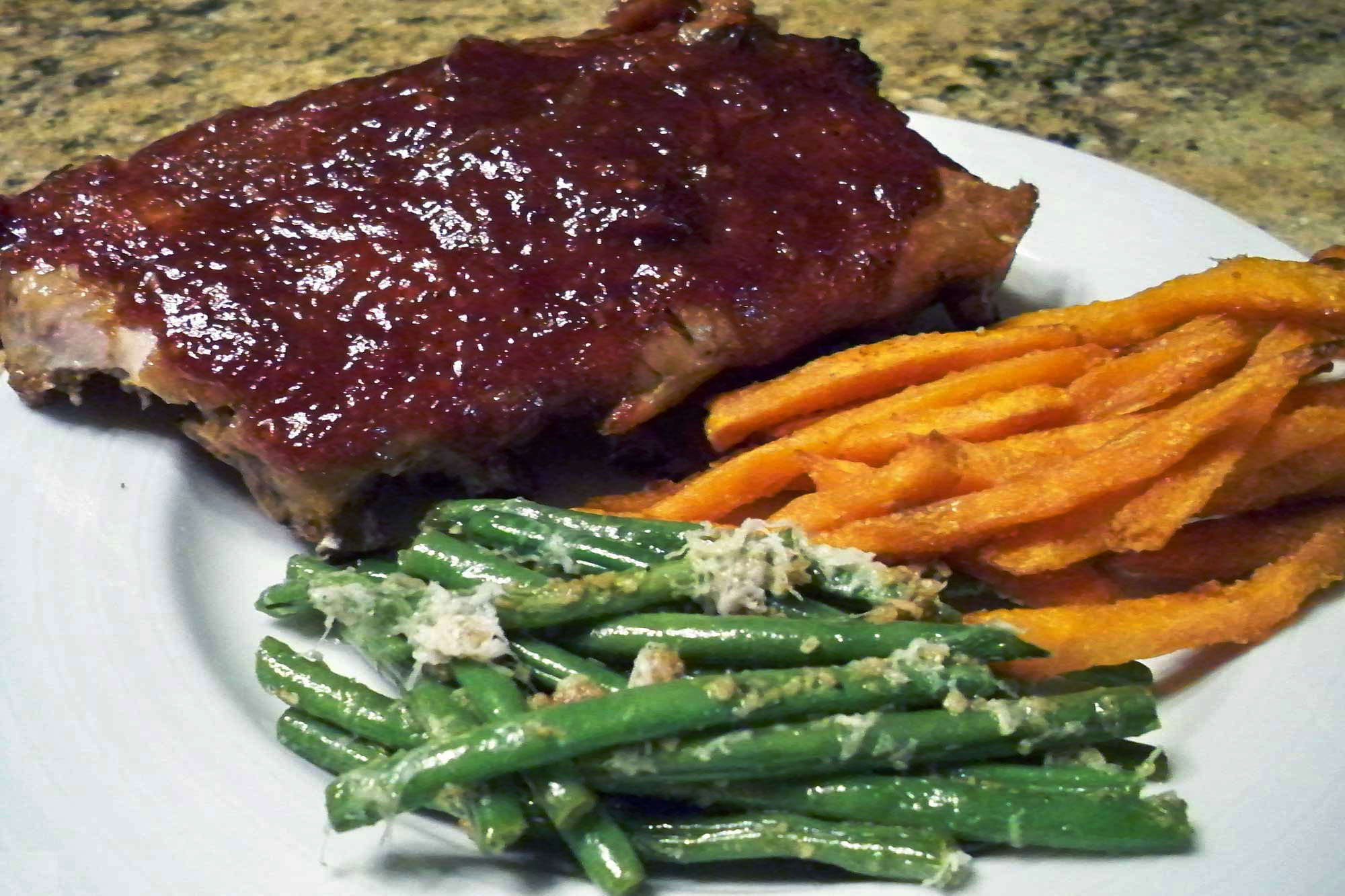 Lazy BBQ Ribs - Cook Better Than Most Restaurants