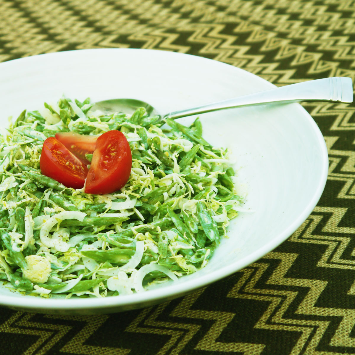 Green Bean Slaw Recipes — Dishmaps