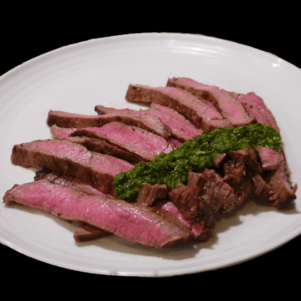 What Is Flat Iron Steak 28 Images Texas Style Smoked